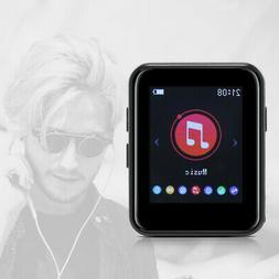 BENJIE BT5.0 Mini 4GB/8GB MP3 MP4 Player HiFi Lossless Music