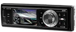 BOSS Audio BV7335B Single Din, Bluetooth, DVD/CD/MP3/USB/SD