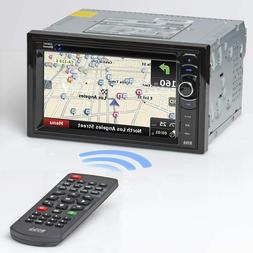 BOSS Audio BV9386NV Navigation - Double Din GPS, Bluetooth A