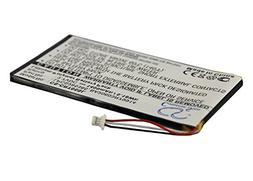 VINTRONS Battery for Creative Zen Vision M  30GB BA20603R799