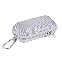 AGPTEK Carrying Case, MP3 Player Case,Holder With Metal Cara