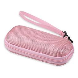 AGPTEK Carrying Case, EVA Zipper Carrying Hard Case Cover fo