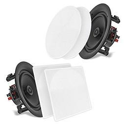 ceiling speakers
