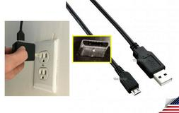 USB Charger Cable PoWeR Cord Plug to BOSE SOUNDLINK Color I