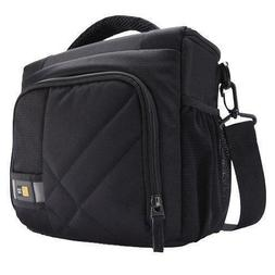 Case Logic CPL-105 DSLR Camera Shoulder Bag, Small