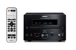 Yamaha CRX-332BL Micro Component Receiver