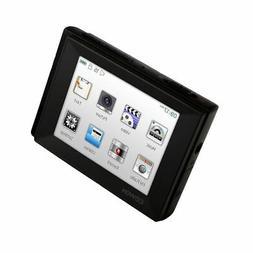 Cowon D2+ PLUS Premium Digital Media MP3 Player 8GB - BLACK