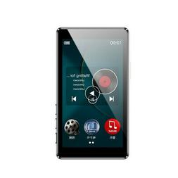 d20 full touch screen mp3 player eq
