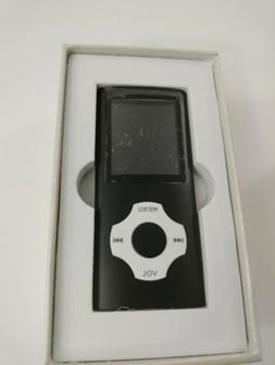 MYMAHDI Digital MP3 Player with Video Screen