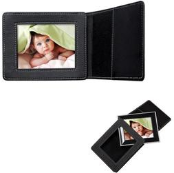Coby DP240 2.4-Inch Portable Digital Photo Album with MP3 Pl
