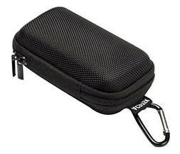 AGPtek Durable MP3 Player Case,Portable Clamshell Hedphones