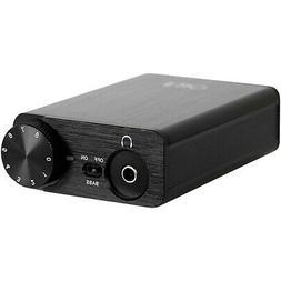 FiiO E10K USB DAC and Headphone Amplifier Black
