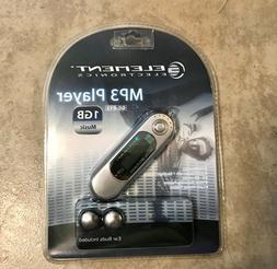 Element Electronics MP3 Player GC-812 1GB