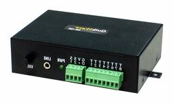 Eletech EM-18A 8-trigger Industrial WAV Audio Player Sound B