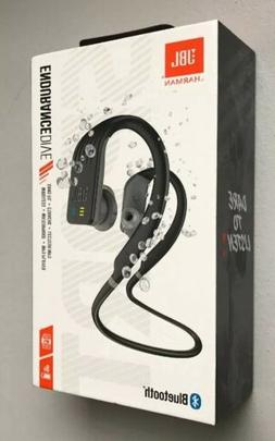 JBL Endurance Dive Black Wireless in-Ear Sport Headphones wi