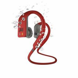 JBL Endurance DIVE Waterproof Wireless In-Ear Headphones wit