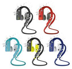 JBL Endurance DIVE Wireless Bluetooth Headphone Earbud with