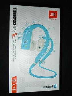 JBL Endurance DIVE Wireless Canal Earbud Headsets with Built