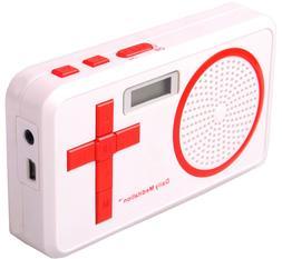 Daily Meditation ESV Children Bible Player-ESV Kids Audio Bi