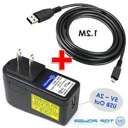 FIT Insignia Lowrance GPS / iRex iRiver Lobo eReader AC Adap