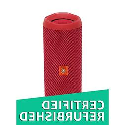 JBL FLIP 4 IPX7 Waterproof Wireless Portable Bluetooth Recha