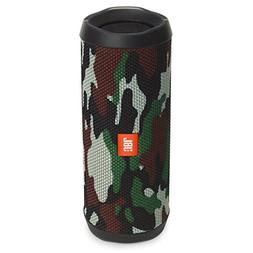 *NEW* JBL Flip 4 Portable Waterproof Bluetooth Speaker / Squ