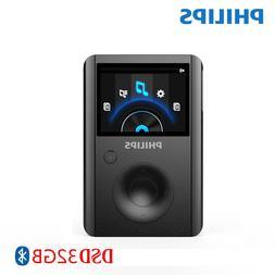 <font><b>Philips</b></font> Original HIFI DSD <font><b>MP3</