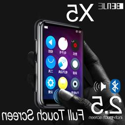 <font><b>BENJIE</b></font> X5 Full Touch Screen Bluetooth <f