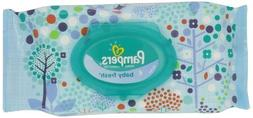 Pampers Baby Fresh Wipes Travel Pack, 64 Count