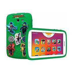"Samsung Galaxy Kids Tablet 7.0"" The Lego Ninjago Movie Editi"