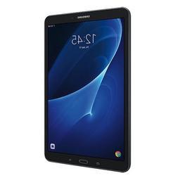 """Samsung Galaxy Tab A T580 10.1"""" 16GB Tablet W/ 32GB SD card"""