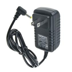 AC Adapter Charger for Philips GoGear ShoqBox PSS115/17B MP3