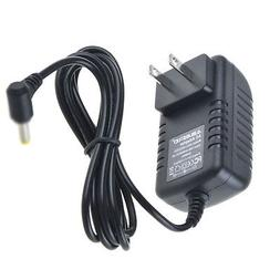 Generic DC Adapter Charger for Philips ShoqBox AY3192/17 MP3
