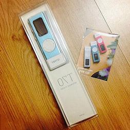 Genuine iRiVER T70 Portable MP3 Player with Built in USB 8GB