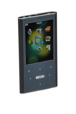 Philips GoGear Ariaz SA2ARA08K Gray  Digital Media & Video P