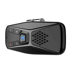 Handsfree Bluetooth Car Kit Wireless Speaker Auto Sun Visor