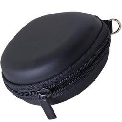 Ecloud ShopUS 10 pieces Hard Case Storage Bag for Earphone H