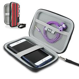 Hard Shell iPod Portable Travel Case for Apple iPod Touch  i