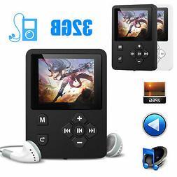 Hi-Fi Lossless Music Player Speaker MP3 MP4 FM Player Sound