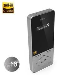Cyberdrive JR-2 Portable DSD Amplifier 64GB