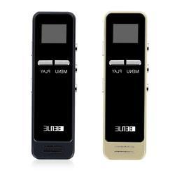 hifi mp3 player 8gb fm radio mp3