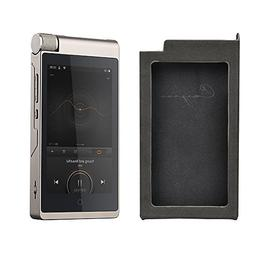 Cayin i5 Portable HiFi Audio Player with Leather Case