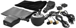 iPod Accessory, Ematic 11 in 1 iPod MP3 Accessory Kit with W