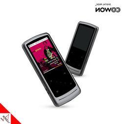 Cowon iAUDIO HIFI MP3 Digital Audio Player DAP High Resoluti