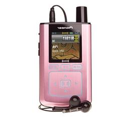 Pioneer Inno XM2go Portable Satellite Radio/MP3 Player