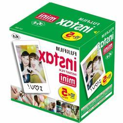 Fujifilm Instax Mini Airmail Instant Film