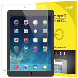 JETech Screen Protector for iPad 9.7  iPad Pro 9.7 iPad Air