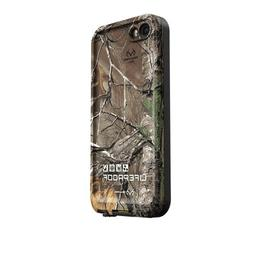 LifeProof iPhone 5/5s Case - Fre Series - Black Realtree