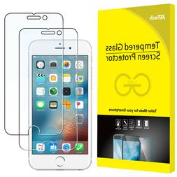 JETech Screen Protector for Apple iPhone 6 and iPhone 6s, 4.