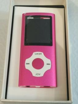 SALE! iPod Look Portable MP3 MP4 Player Photo Viewer Voice R